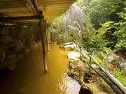 横谷温泉※イメージ 画像提供:横谷温泉旅館