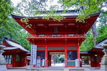 鹿島神宮 ※イメージ