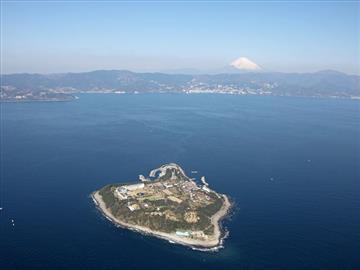 【栃木県内発着】一度は行きたい! THE漁師島!初島へ<添乗員同行>