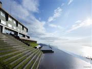 びわ湖テラス 画像提供:びわ湖バレイ ※イメージ