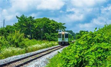 高原列車 小海線 ※5月発のみご案内 ※イメージ