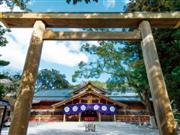 猿田彦神社 ※イメージ