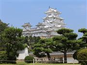 姫路城※イメージ 画像提供:姫路市