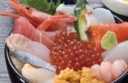 海鮮丼 ※写真はイメージです