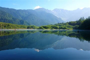 一宮発 往復バスで行く 『上高地』 乗り換えなしで標高約1500m 日本屈指の山岳リゾートを気軽に日帰り自由散策