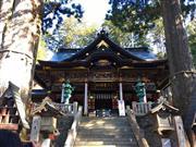 三峯神社※イメージ