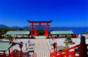 福徳稲荷神社※イメージ 画像提供:pixta