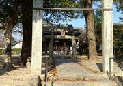 坂本八幡神社 ※イメージ