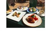 清里プチホテル&レストラン オールドエイジ(お食事)※ワインは別料金 ※イメージ