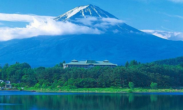 富士ビューホテル(外観) ※イメージ