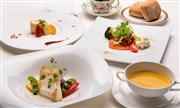 清里高原ホテル(お食事) ※ワインは別料金です。 ※イメージ