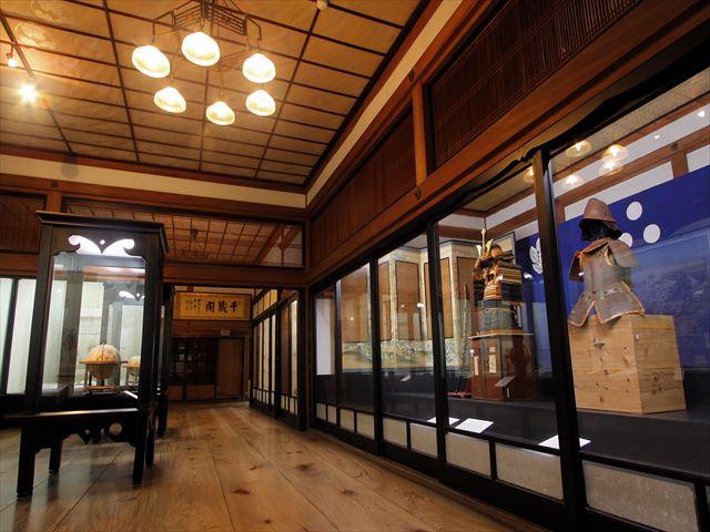 松浦史料博物館 ※イメージ