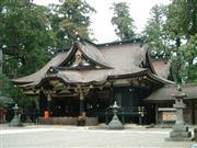 香取神宮 ※イメージ
