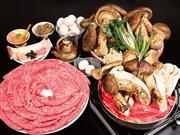 昼食(イメージ)画像提供:株式会社魚松