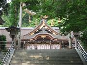 大神神社(イメージ)