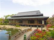 長府庭園 ※イメージ