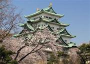名古屋城 ※イメージ