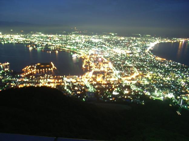 函館山 夜景 ※イメージ