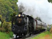 秩父鉄道SLパレオ