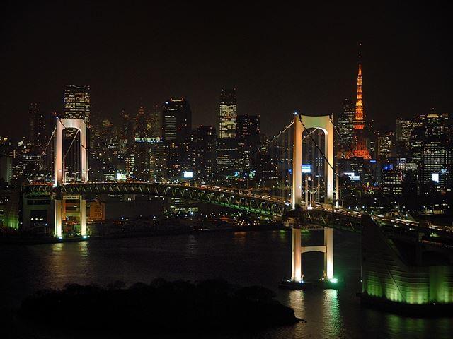 写真提供:公益財団法人東京都公園協会