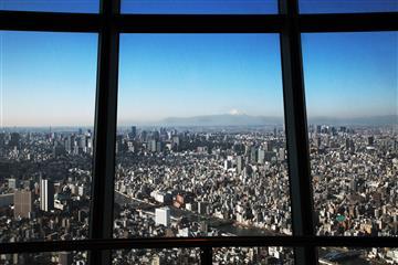 【栃木発】東京スカイツリー(R)&浅草散策