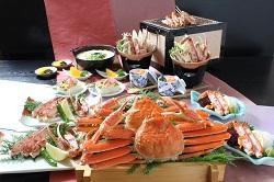 チョイスde蟹フルコース