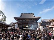 川崎大師 画像提供:川崎大師平間寺