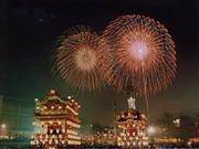 秩父夜祭 画像提供:画像提供:秩父市役所観光課