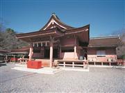 富士山本宮浅間大社 画像提供:静岡県観光協会 ※イメージ