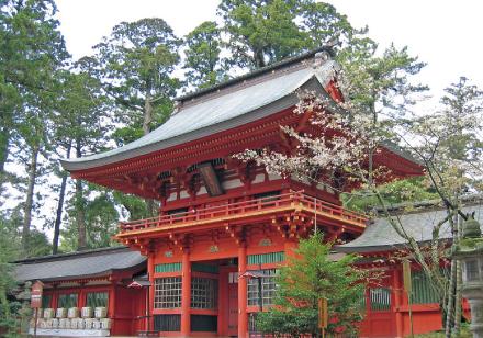 香取神社(イメージ)