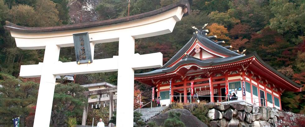 夫婦木神社 ※イメージ