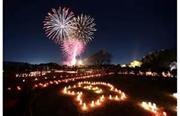 夜梅祭り ※イメージ