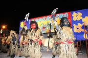 なまはげ祭り(イメージ)