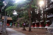 北口本宮浅間神社 ※イメージ