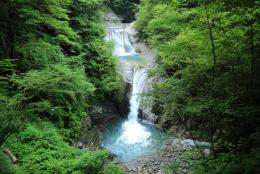西沢渓谷 ※イメージ