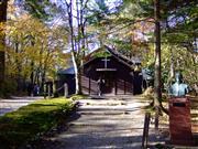 旧軽井沢 ※イメージ