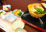 ◆茨城名物 あんこう鍋