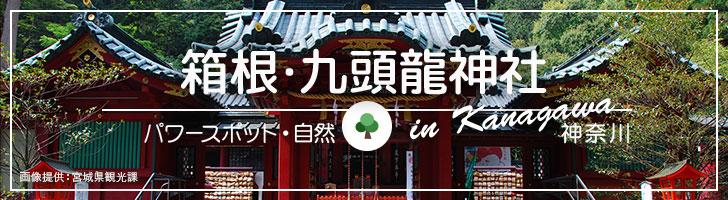 箱根・九頭龍神社